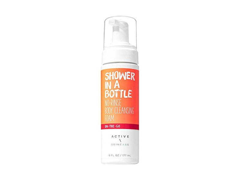 Bath and Body Works ON-THE-GO Shower In A Bottle, 6 fl oz