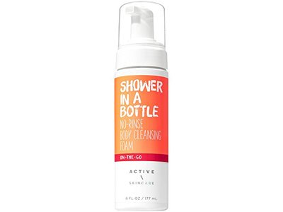 Bath and Body Works ON-THE-GO Shower In A Bottle, 6 fl oz - Image 1