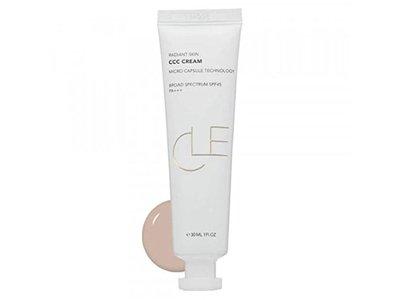 CLE Cosmetics CCC Cream, Medium Light, 1 fl oz