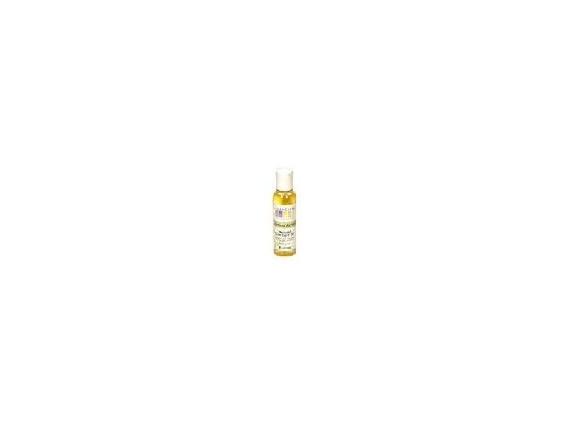 Aura Cacia Pure Skin Care Oil Apricot Kernel, 4 OZ