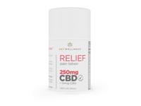 Sky Wellness CBD Relief Pain Lotion 250mg + CBG + Eucalyptus - Image 2