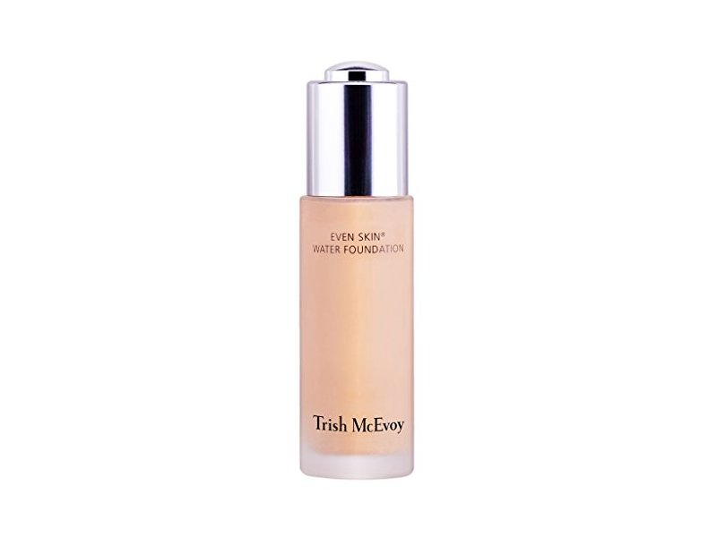 Trish McEvoy Even Skin Water Foundation, Medium 2, 1oz