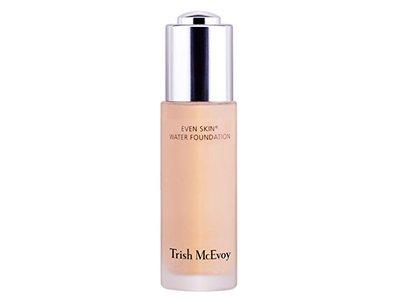 Trish McEvoy Even Skin Water Foundation, Medium 2, 1oz