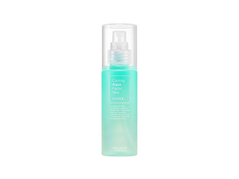 COSRX Cooling Aqua Facial Mist, 2.70 fl oz