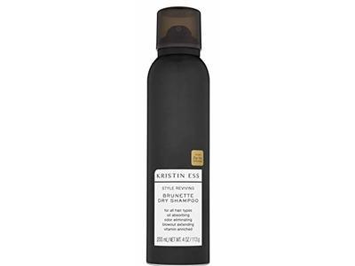 Kristin Ess Brunette Dry Shampoo, 4 oz /113 g (200 mL)