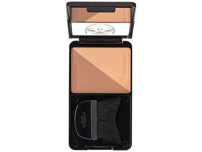 L'Oréal Paris Infallible Pro Contour Palette, Deep/Profound, 0.24 oz. - Image 4