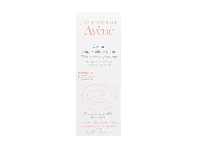 Eau Thermale Avène Skin Recovery Cream, 1.69 fl oz