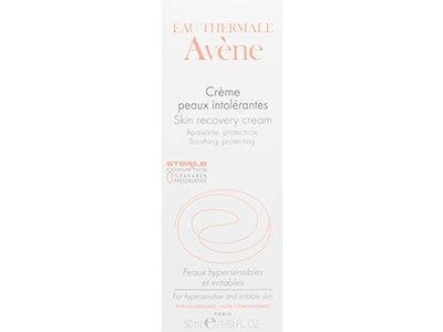 Eau Thermale Avène Skin Recovery Cream, 1.69 fl oz - Image 1