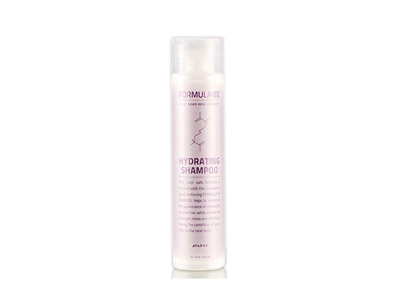 Formula 18 Hydrating Shampoo, 10.1 fl oz