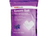 CVS Health Lavender Epsom Salt - Image 2