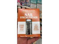 Nature's Plus Ultra Nails Nail Strengthener, 0.25 fl oz - Image 3