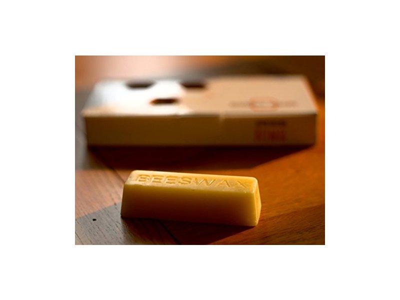 Natural Apiary 100% Cosmetics Beeswax Bars, 1 oz (6 bars)