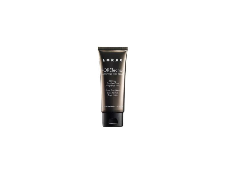 LORAC POREfection Mattifying Face Primer, 50 mL/1.7 fl oz