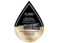 Aubio Cold Sore Treatment Gel, 0.11 oz - Image 2