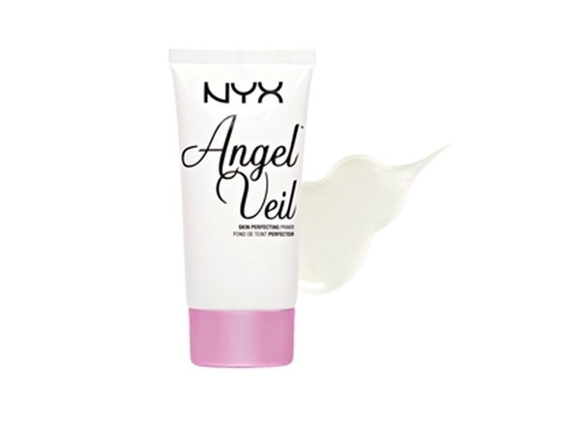 NYX Cosmetics Angel Veil Skin Perfecting Primer, 1.02 fl oz