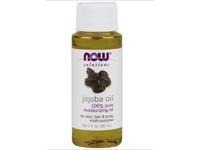 NOW Foods Jojoba Oil, 4 fl oz (5 pack) - Image 2