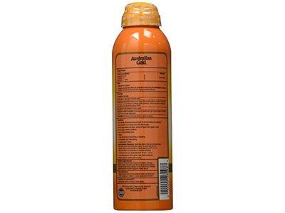 Australian Gold SPF 15 Continuous Spray Sunscreen, Clear, 6 Fl Oz - Image 3