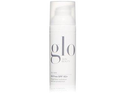 Glo Skin Beauty Oil Free Sunscreen, SPF 40+, 1.7 fl. oz.