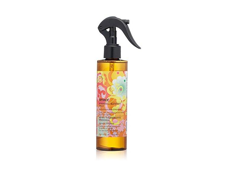 amika Bombshell Blowout Spray, 8 Fl Oz