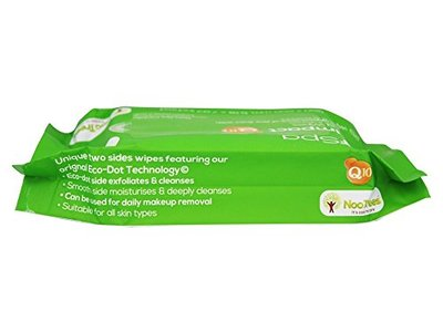 Self Spa Range Age Impact Q10 Freshening Wipes, 25 ct - Image 6