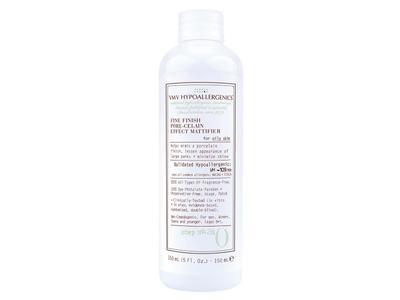 VMV Hypoallergenics Fine Finish Pore-celain Effect Mattifier for Oily Skin, 5.0 fl oz