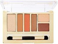 Milani Everyday Eyes Powder Eyeshadow, Earthy Elements, 0.21 Ounce - Image 2