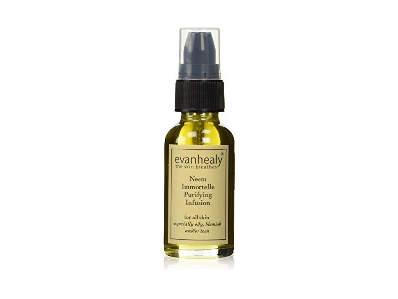 Neem Immortelle Purifying Infusion Serum, 1oz