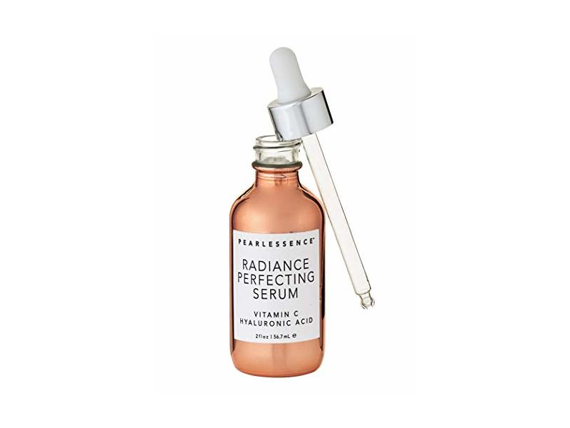 Pearlessence Radiance Perfecting Serum Vitamin C Hyaluronic Acid, 2 fl oz