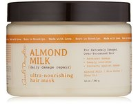 Carol's Daughter Almond Milk Ultra-Nourishing Hair Mask, 12 oz - Image 2