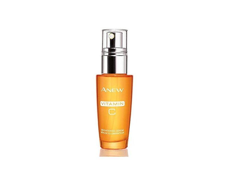 Avon Anew Vitamin C Brightening Serum, 1 fl oz