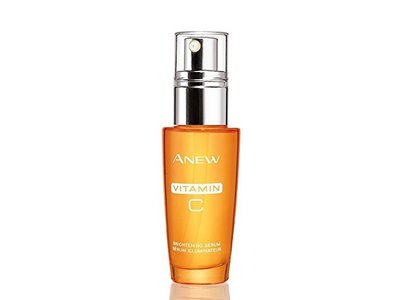 Avon Anew Vitamin C Brightening Serum, 1 fl oz