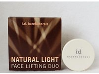 Bare Escentuals Natural Light Face Lifting Duo, Well-Lit + Back-Lit, 2g - Image 2