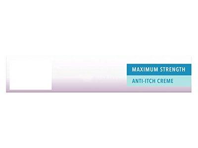 Vagisil Maximum Strength Anti-Itch Creme, Sensitive Skin Formula, 1 Ounce - Image 6