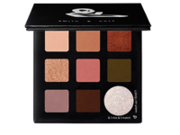 Smith & Cult Matte and Metallic Eyeshadow Palette, Sombra Shift, 0.39 oz - Image 2