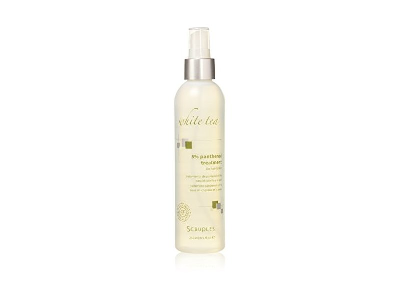 Scruples White Tea 5% Panthenol Treatment, 8.5 fl oz
