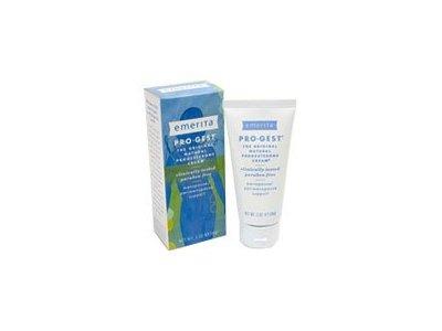 Emerita Progest The Original Balancing Cream, 2 oz