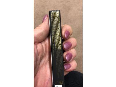 Elizabeth Arden Beautiful Color Liquid Lip Gloss Finish, Gone Pink, 0.08 oz - Image 3