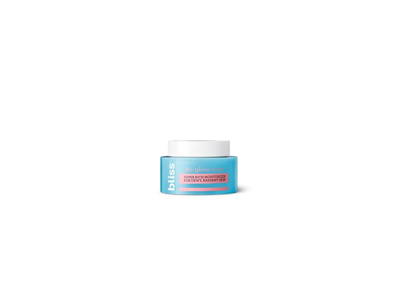 Bliss Ex-glow-sion: Super-Rich Moisturizer For Dewy, Radiant Skin
