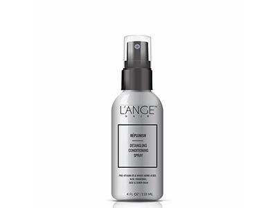 L'ange Hair Replenish Conditioning Spray, 4 Ounce
