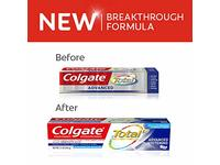 Colgate Total Advanced Whitening Toothpaste, 5.1 Ounce - Image 5