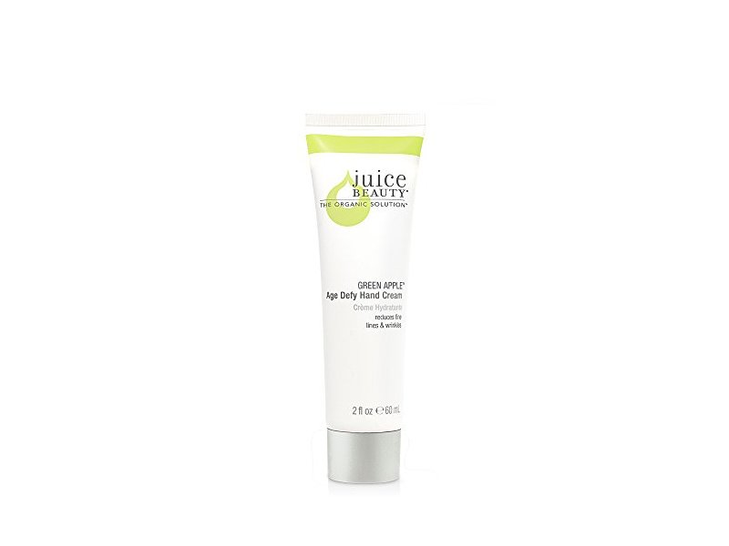 Juice Beauty Green Apple Age Defy Hand Cream, 2 fl oz