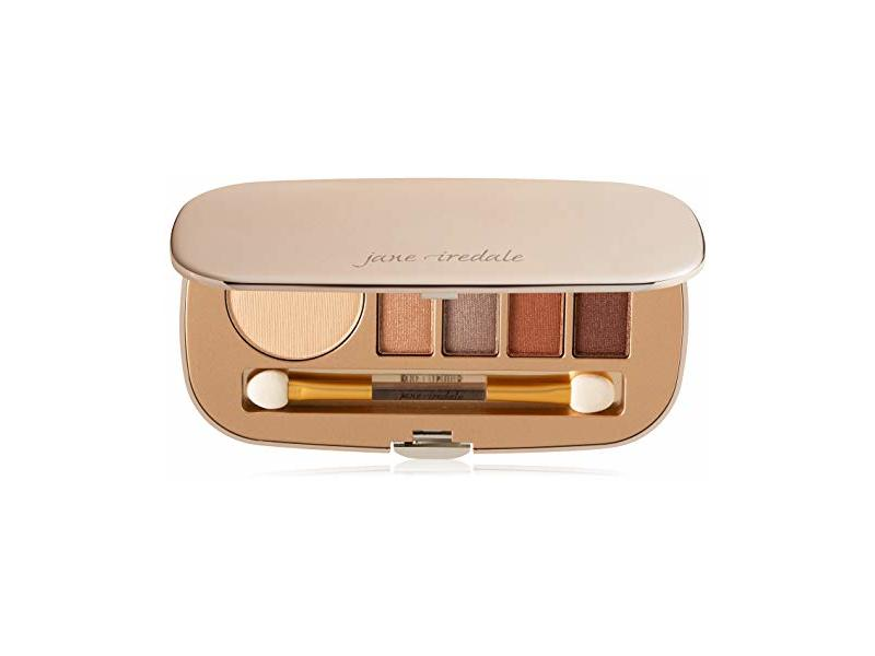 jane iredale Eye Shadow Kit, Solar Flare.34 Oz.