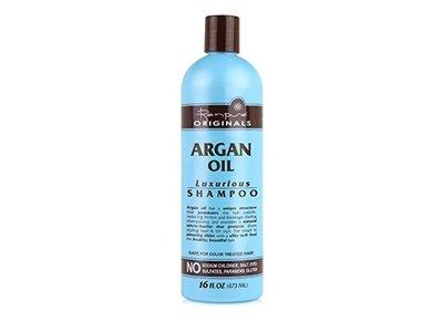 Renpure Lux Argan Oil Shampoo 16 Oz