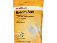 CVS Health Green Tea & Chamomille Epsom Salt - Image 2
