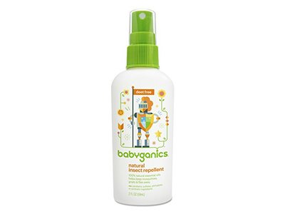 Allergy Free Insect Repellent Products Safe For Your Skin
