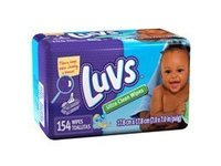 Luvs Baby Wipes, Procter & Gamble - Image 2