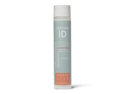 Texture ID Curl Clarifying Shampoo, 12 fl oz