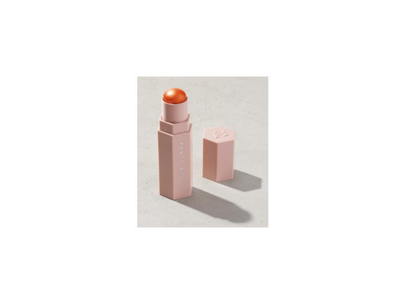 Fenty Beauty Match Stix Shimmer Skinstick, Chili Mango, 0.25 oz