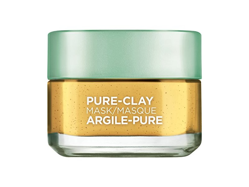 L'Oréal Paris Pure-Clay Mask Clarify & Smooth, 1.7 oz.
