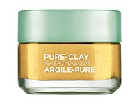 L'Oréal Paris Pure-Clay Mask Clarify & Smooth, 1.7 oz. - Image 2
